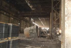 河南汝州市天瑞集团发生钢包倾翻事故致1死5伤