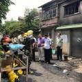 江苏常熟致22死3伤  火灾隐患曾被举报