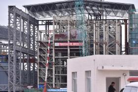 17人被捕5人被建议追刑责,广州致9死坍塌事故调查报告发布