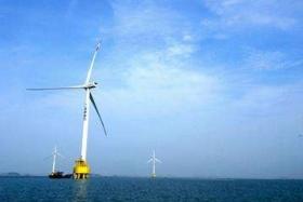 福建莆田一海上风电平台下沉 17人遇险后被营救
