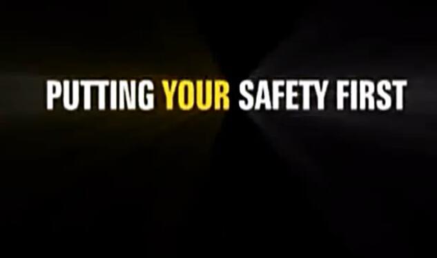 美国获奖安全教育片—事故与原因的关系